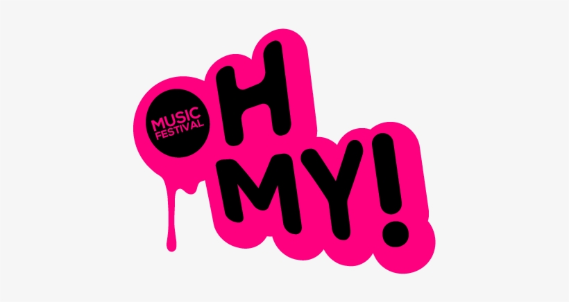 Oh My Music Festival, transparent png #1234256