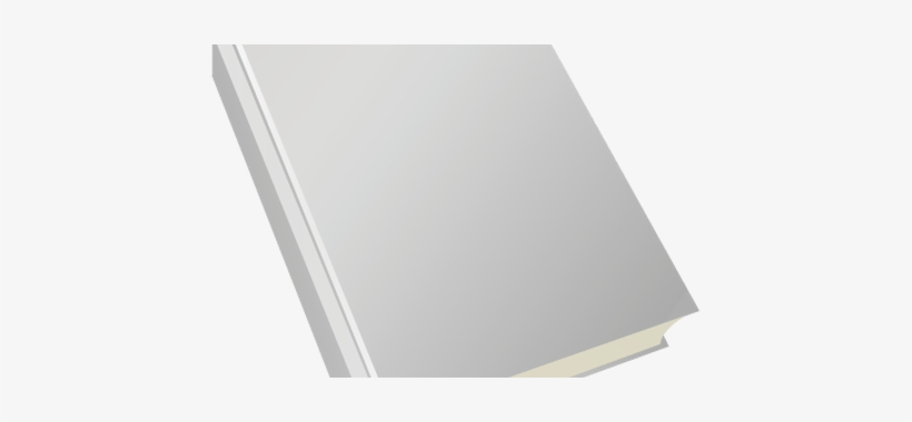 Book Front Cover Blank Book Free Transparent Png