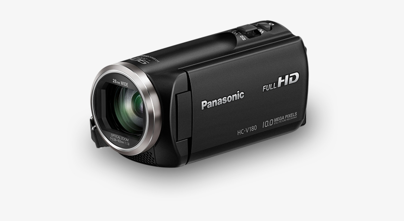 Digital Video Camera Prices Panasonic - Free Transparent PNG