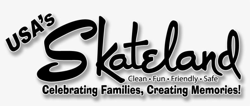 Usa Skateland - Mesa - United States Of America, transparent png #1240167