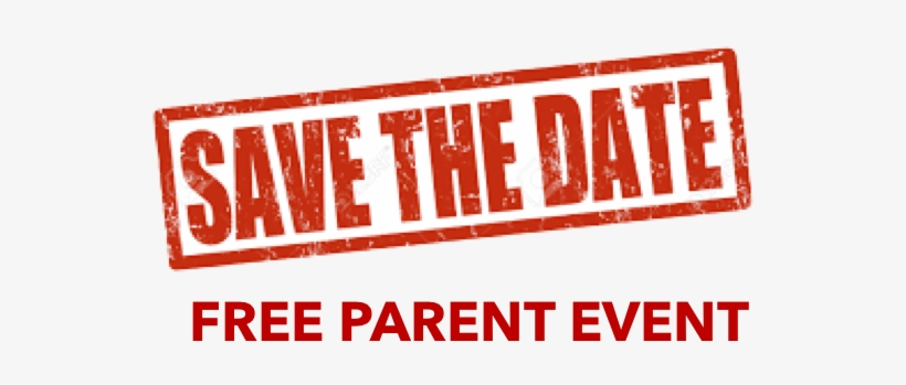 Parental Advisory Red Png - Date For Your Diary, transparent png #1242413