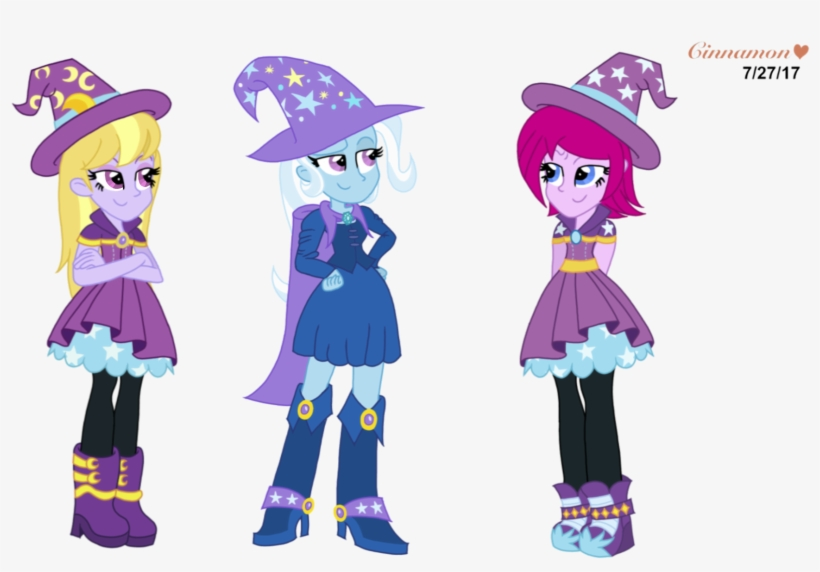 Fuchsia Blush, Lavender Lace, Rainbow Rocks, Safe, - My Little Pony: Equestria Girls - Rainbow Rocks, transparent png #1244127