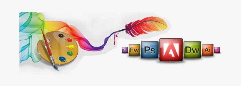 Banner Image For Digital Media - 3d Logo Design Png, transparent png #1244465