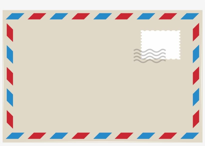 Envelope Paper Postage Stamp - Quality Park R1600 Moisture-resistant Envelopes, transparent png #1246322