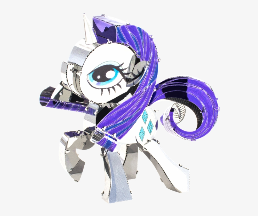 My Little Pony Rarity Birthday Png - My Little Pony Rarity, transparent png #1246912