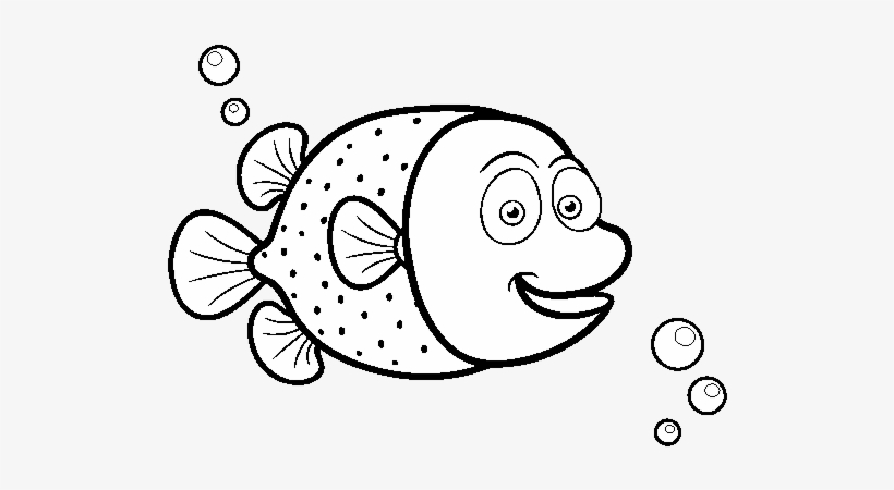 Fish and Marine Mammals » Page 2 of 5 » Coloring Pages ... | 450x820