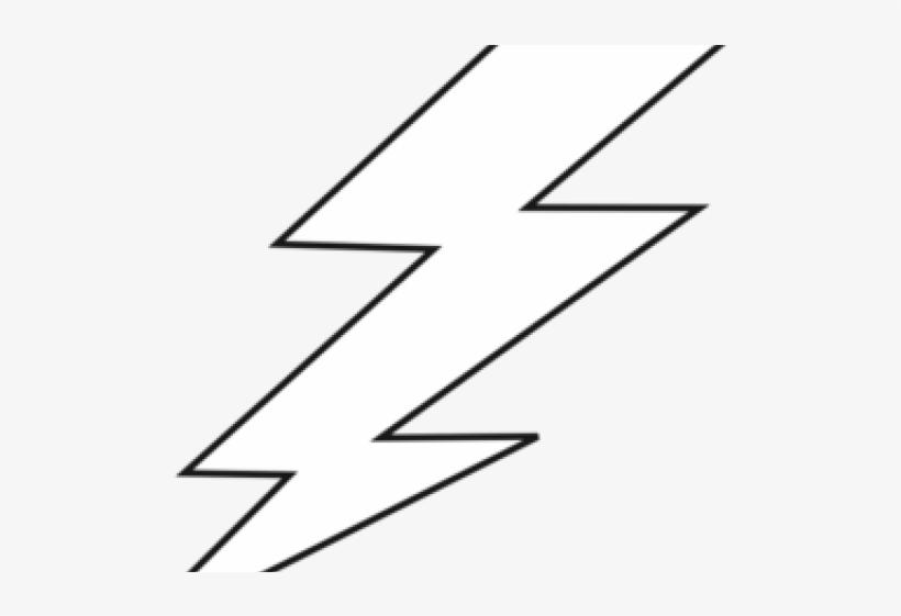 Lightening Clipart Electric Spark - Lightning, transparent png #1249243