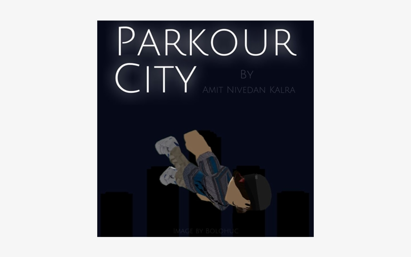 Parkour Roblox Icon Parkourcity Parkour City Roblox Free Transparent Png Download Pngkey
