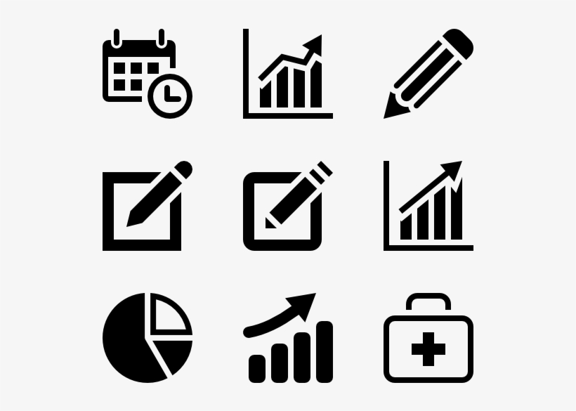 Simpleicon Business - Free Png Business Icons, transparent png #1250652
