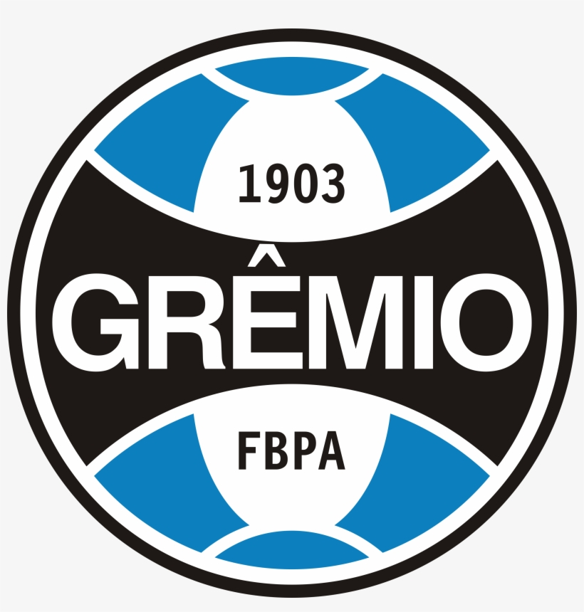 Grêmio Logo, Escudo - Logo Do Gremio Dream League Soccer