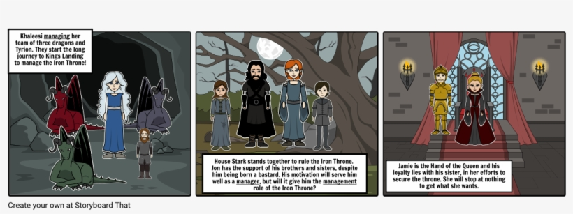 Game Of Thrones Story Board - Game Of Thrones, transparent png #1252527