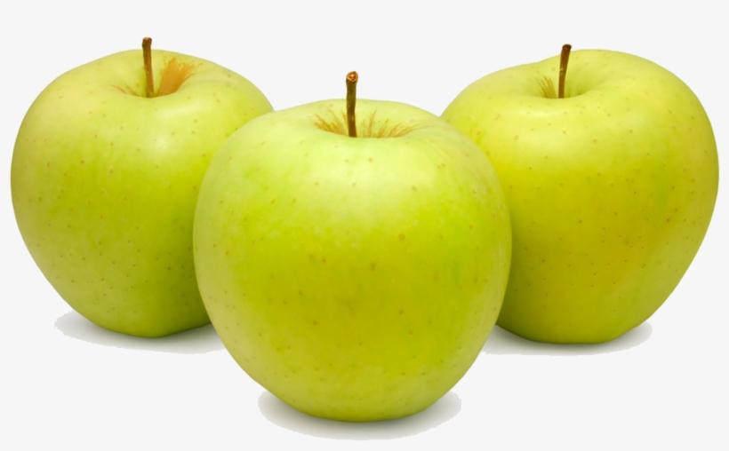 Apple Golden, transparent png #1253439