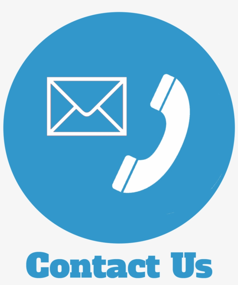 Logo For Contact Us - Free Transparent PNG Download - PNGkey