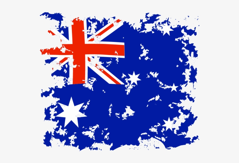 Australia Flag Clipart Flag Png Australian Flag Clipart Transparent Background Free Transparent Png Download Pngkey