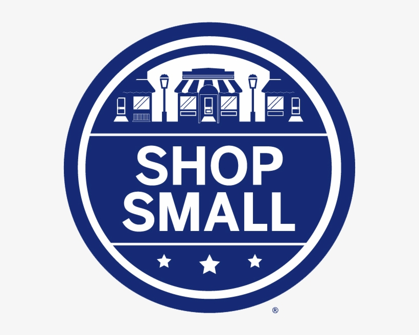 "Some Of You May Be Thinking, ""how Is This Relevant - Shop Small Saturday 2017, transparent png #1257086"