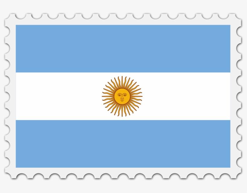 Medium Image Argentina Flag Sun Free Transparent Png Download