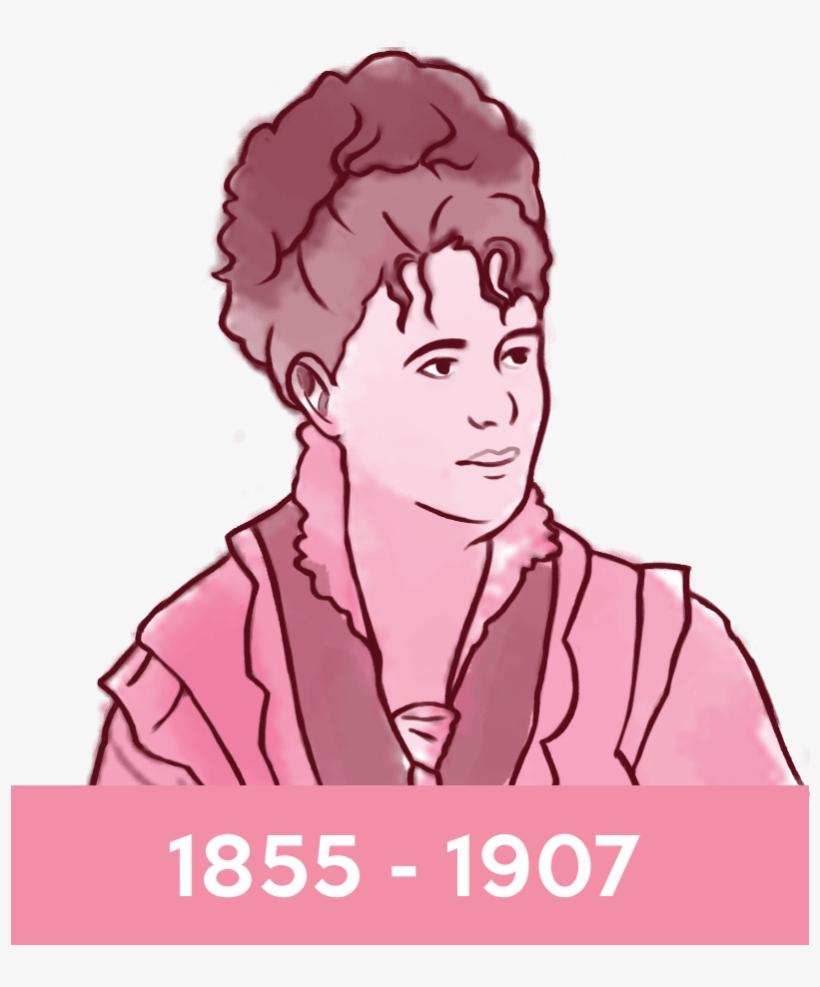 Marieta De Veintimilla - Evolucion De La Mujer En La Politica, transparent png #1257583