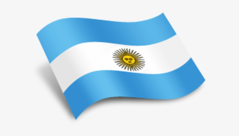 Argentina Flag Hd Icon Free Transparent Png Download Pngkey