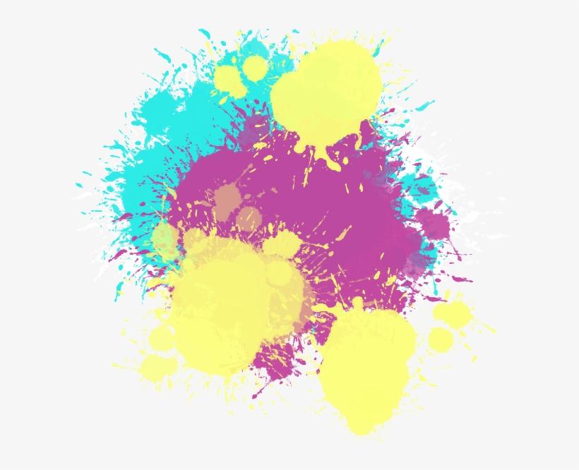 Mancha Pintura Manchadepintura Color