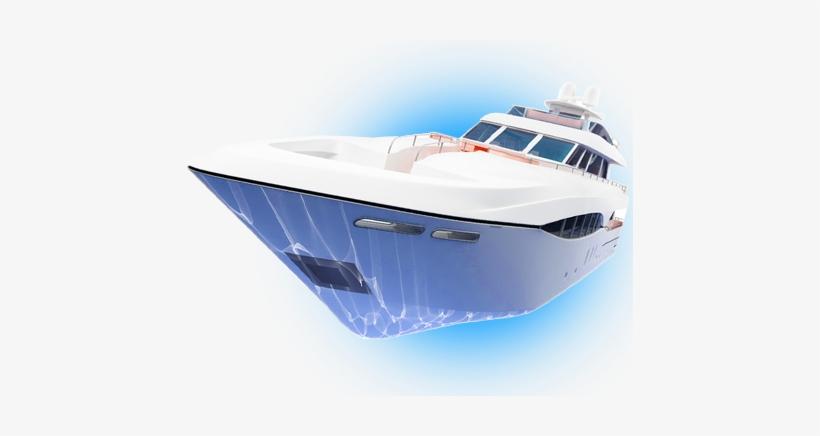 Fiestas Barcos Catamaran - Boat, transparent png #1260810