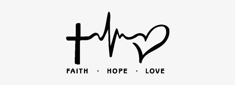546b05505aa91 Faith Hope Love Png - Faith Hope Love Tattoo Design - Free ...