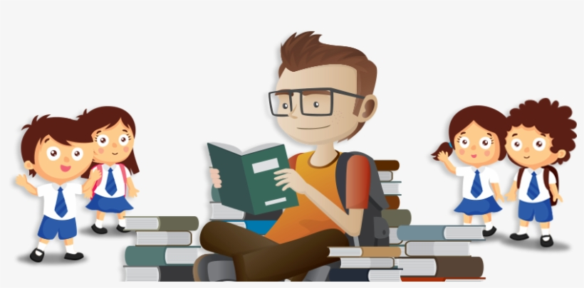 Our Specialist Graphics And Animations Team Together - Student Animation, transparent png #1263208