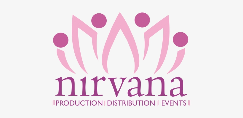 Nirvana Motion Pictures Ltd - Cafeina Footwear, transparent png #1263453