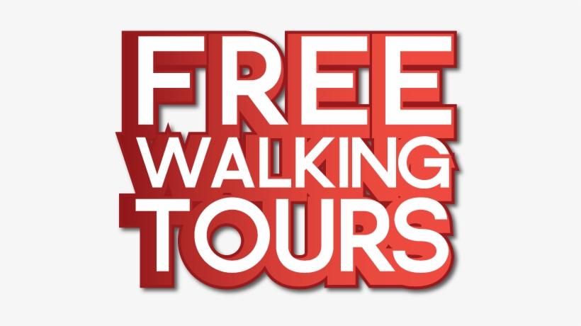 Free Budapest Walking Tours - Free Walking Tour Logo, transparent png #1263670