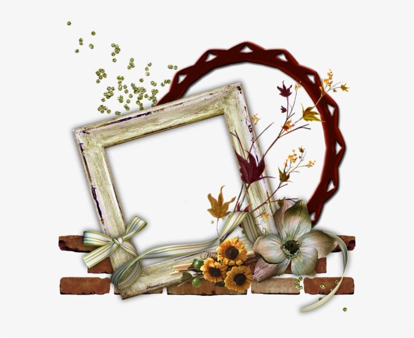 Cadres Et Bordures - Picture Frame, transparent png #1265411