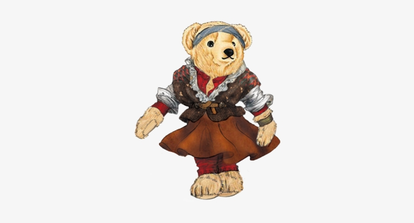 Vote For Your Favorite Polo Bear At Rlvintage - Ralph Lauren Polo Bear Png, transparent png #1267729