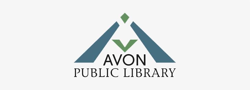 Logo For Avon-washington Township Public Library - Avon Washington Township Public Library, transparent png #1270452