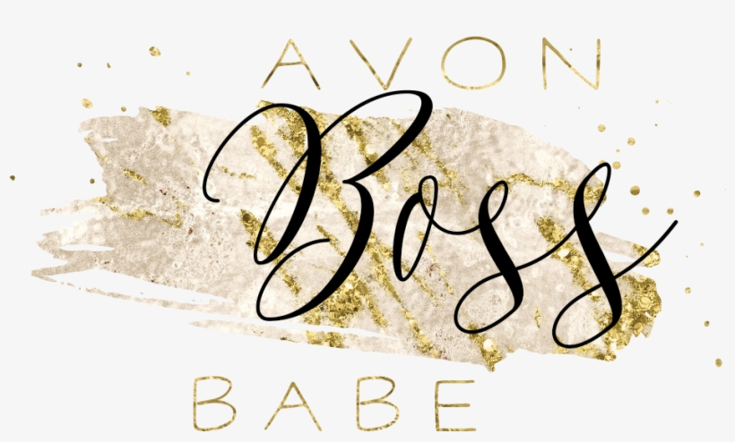 Avon Boss Babe Avon Products Free Transparent Png