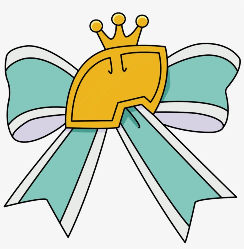 Kanto Cinta Crisantemo By Adfpf On Deviantart - May Contest Ribbon Pokemon, transparent png #1271916