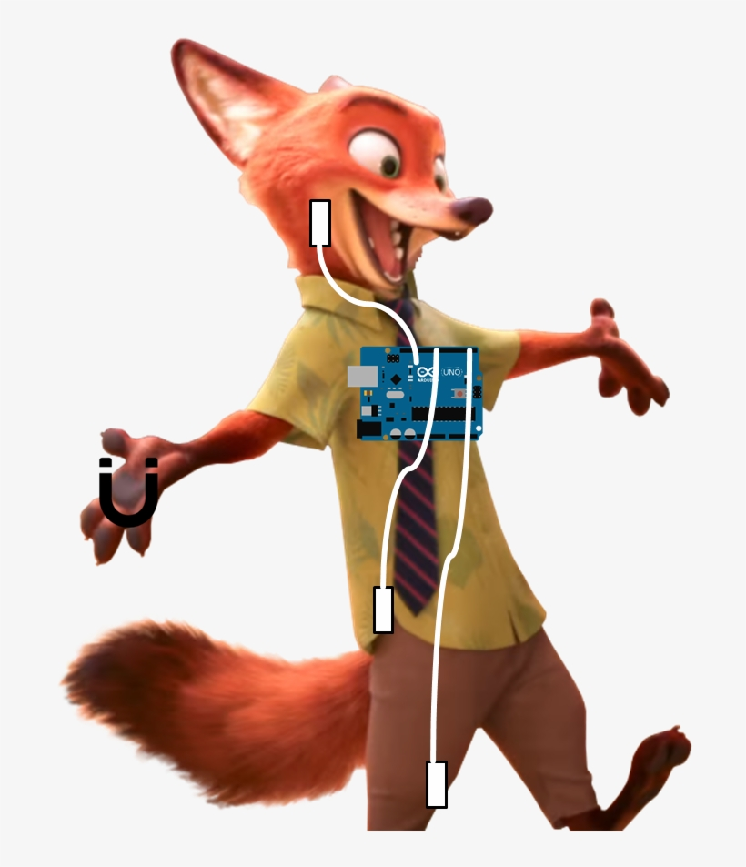 Png Wallpaper And Background Photos Zootopia Nick Wilde