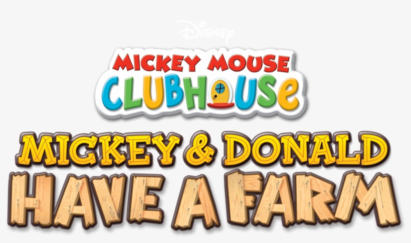Mickey Mouse Clubhouse, transparent png #1275203