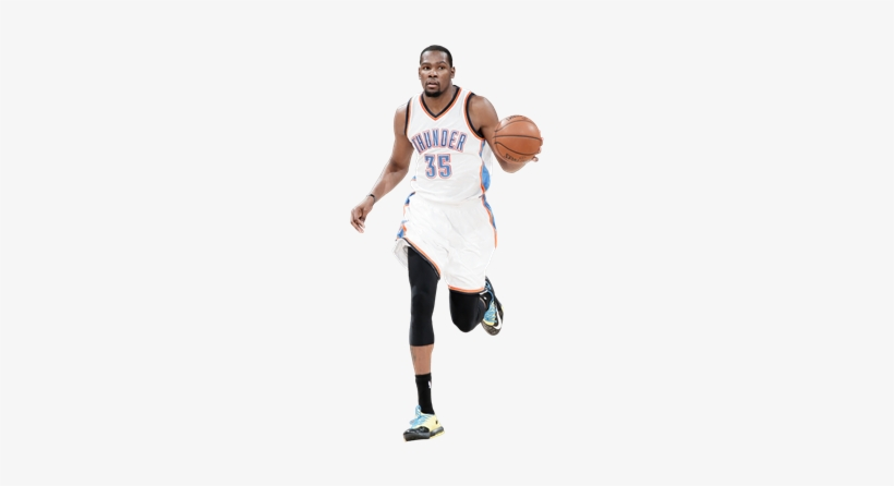 Stephen Curry Png Fantasy Draft - Kevin Durant Clear Backround, transparent png #1276233