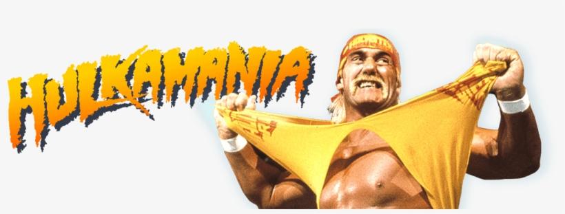 Hulk Hogan - Wwe - Hulk Hogan's ..-sports (3-dvd), transparent png #1281307
