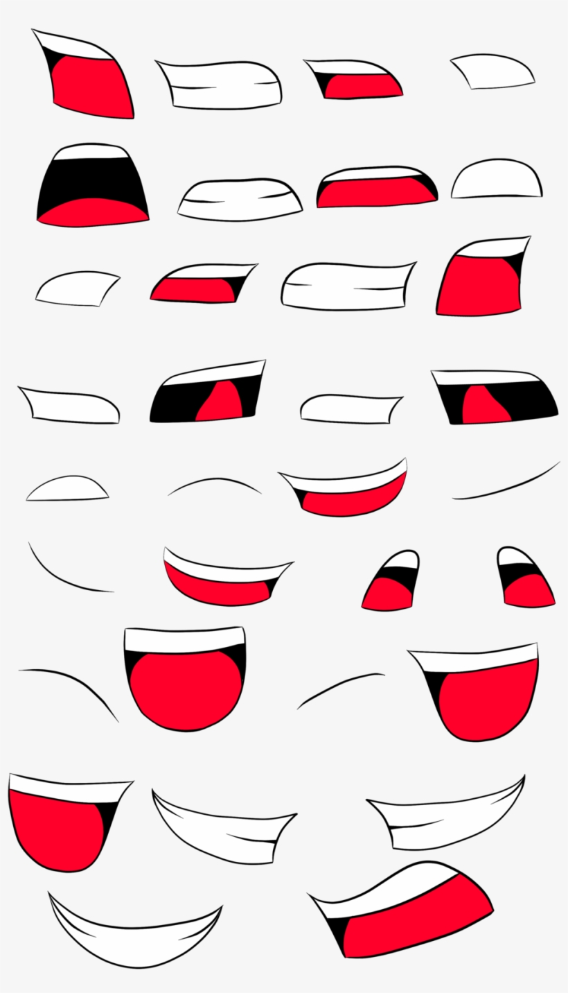 15 anime mouth png for free download on mbtskoudsalg smile anime mouth
