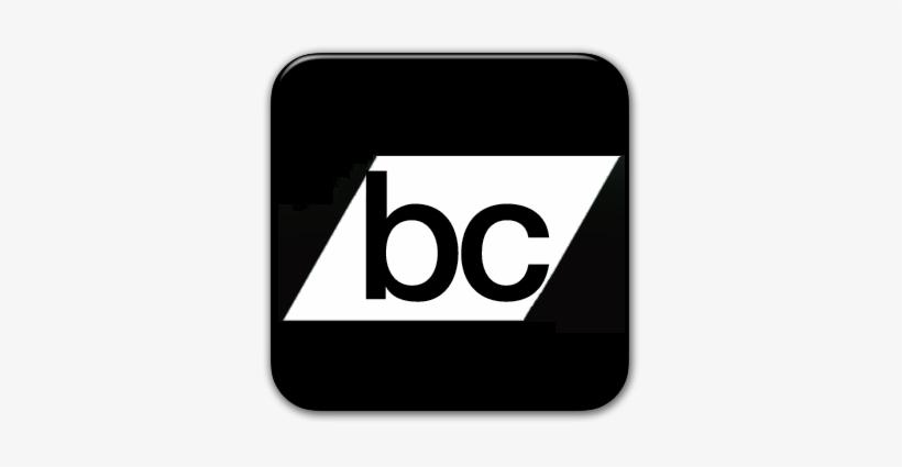 bandcamp logo black background - 820×425
