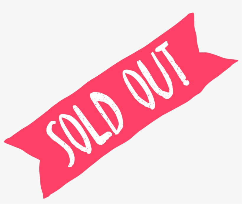 That's All Folks Our Next Small Charities Forum Is - Sold Out Png Transparent, transparent png #1286798