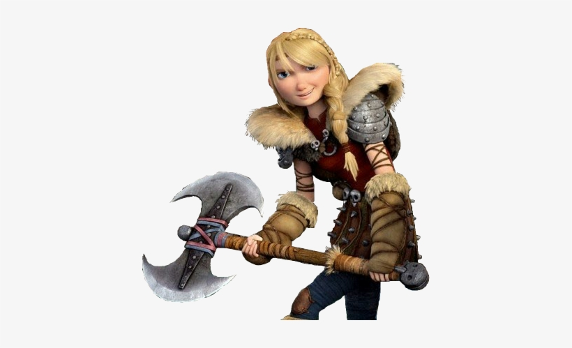 How To Train Your Dragon Png High Quality Image Train Your Dragon 2 Astrid Free Transparent Png Download Pngkey