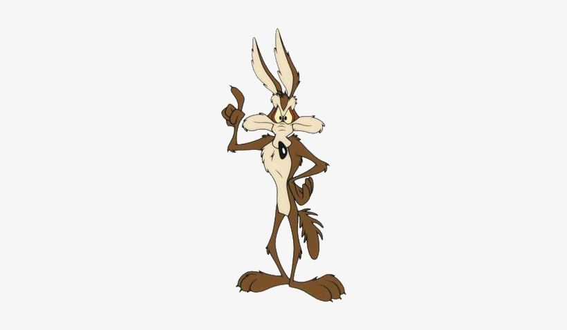 wile e coyote pictures - 820×478