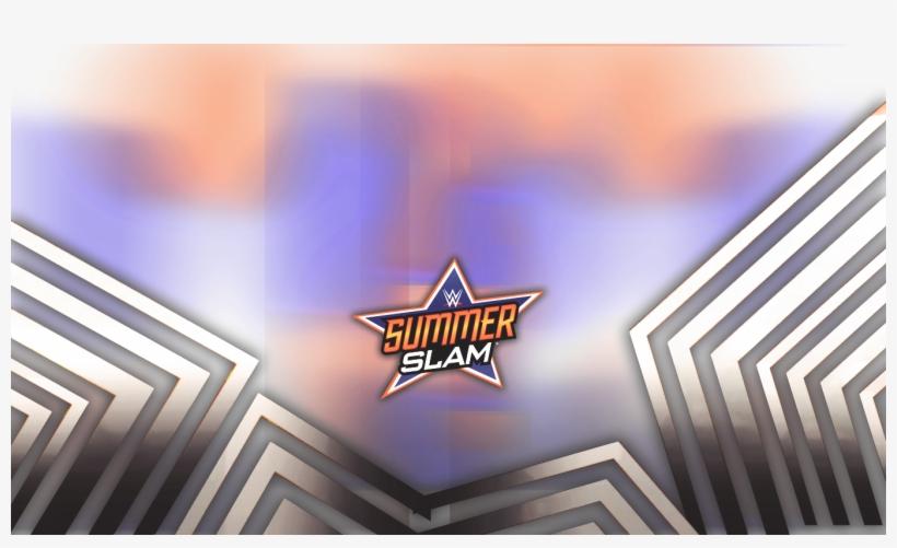 مرسلة بواسطة Wrestling Renders And Backgrounds في - Summerslam 2017 Match Card Png, transparent png #1288977
