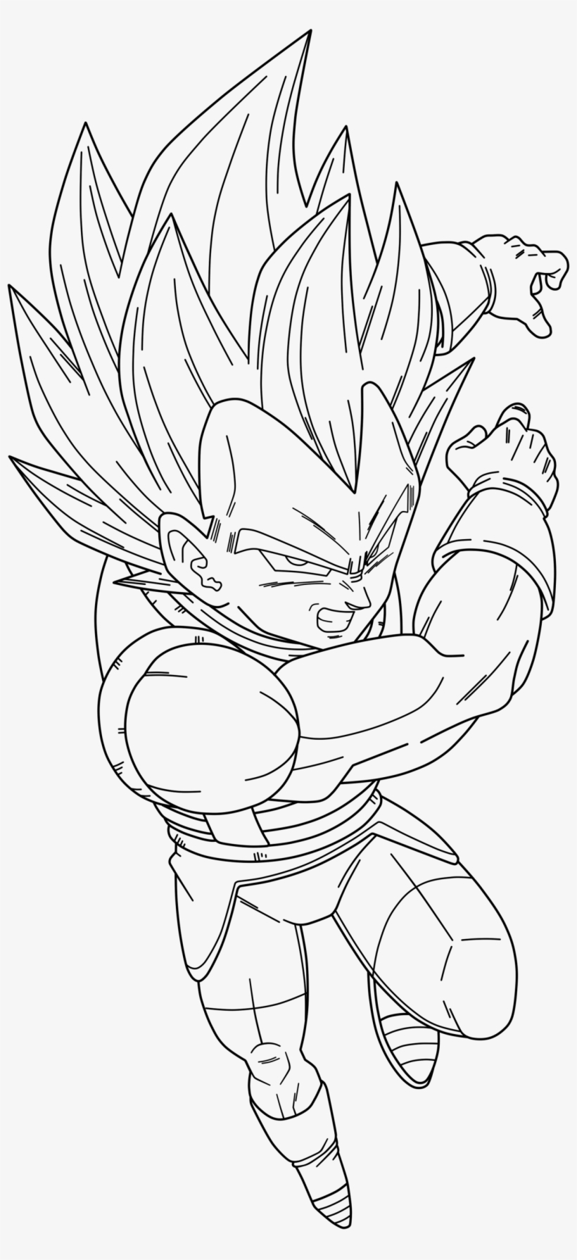 Vegeta Super Saiyan God Super Saiyan By Dark Vegeta Super Saiyan
