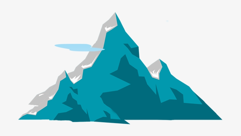 cartoon mountain png cartoon mountains png - mountain animation png - free