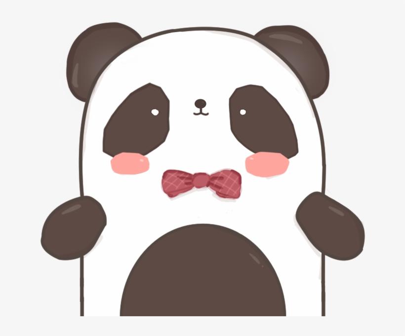 Cute Panda Tumblr Themes - Love Tumblr Themes - Free Transparent PNG