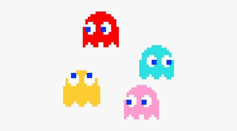 Smash Transparent Pac Man