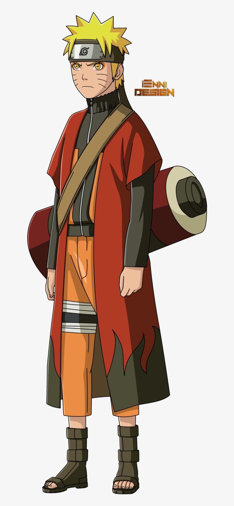 Naruto Shippuden Naruto Uzumaki Sage Mode, transparent png #130181