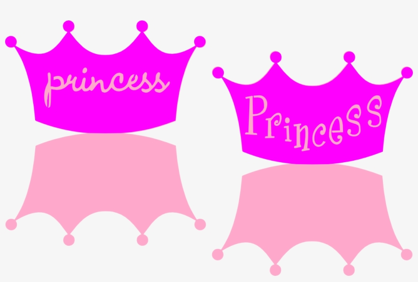 Free Printable Princess Crown Template Transpa Png 130480
