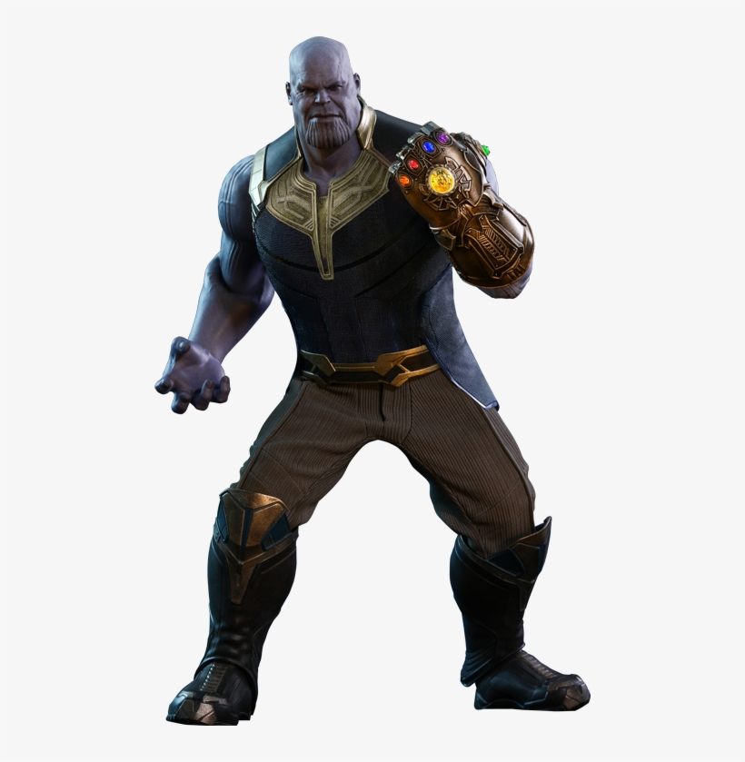 Avengers Infinity War Thanos Png Image Royalty Free - Avengers Infinity War Thanos, transparent png #132656